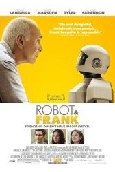 Robot V Frank