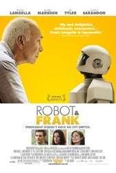 Robot Và Frank