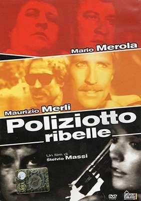 Poliziotto ribelle / Sbirro, la tua legge è lenta... la mia... no! (1979) DVD5 Copia 1:1 ITA