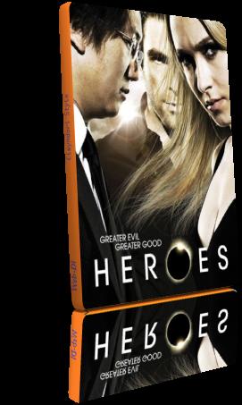 Heroes – Stagione 4 [Completa] Web-DL 720p X264 AC3 MKV ITA/ENG