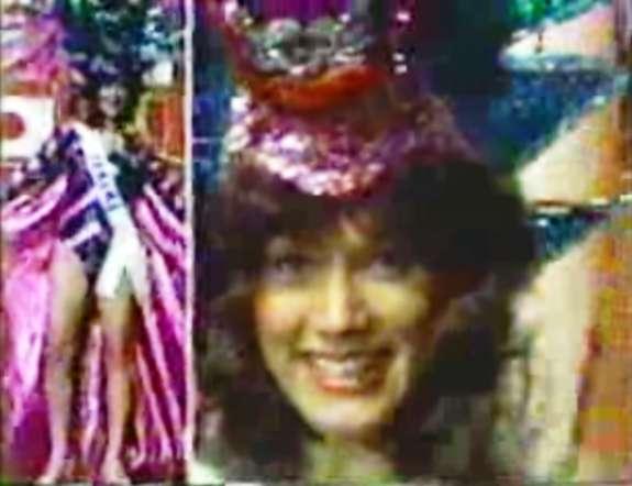   MundoNoticias   Trajes Típicos de Panamá en el MU: Los años 80