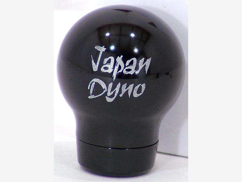 JapanDyno Tama Black shift knob M12x1.25,M10x1.25,M8x1.25 Supra