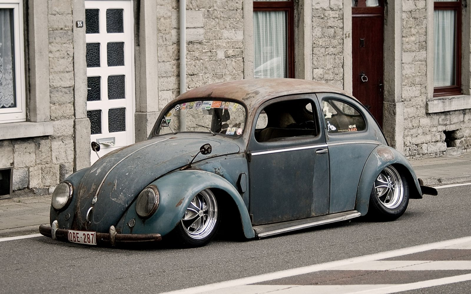Volkswagen Beetle / Bug Rat Rod | Used Daewoo Cars
