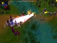 Warcraft para Linux