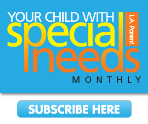Your Child With Special Needs Monthly