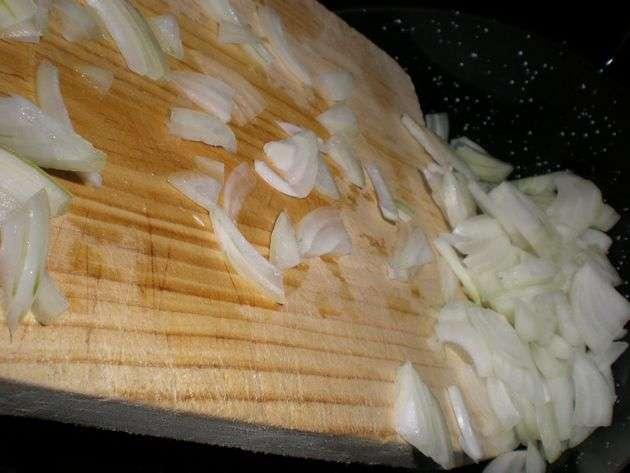8z5l - Pizza de atún y verdura salteada